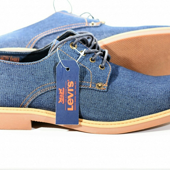 Shoes | Levis Mens Casual Shoes | Poshmark